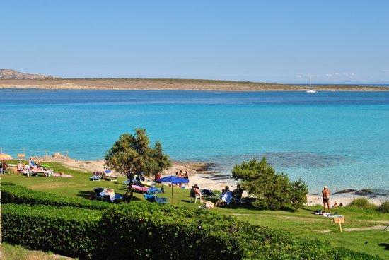 Geranio Rosso Hotel & Restaurant : il mare