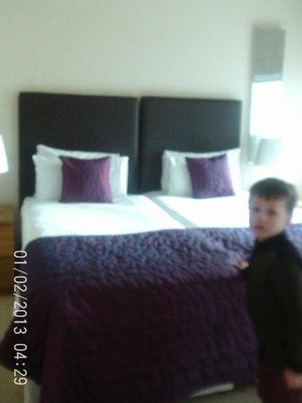 Princes Street Suites: 3