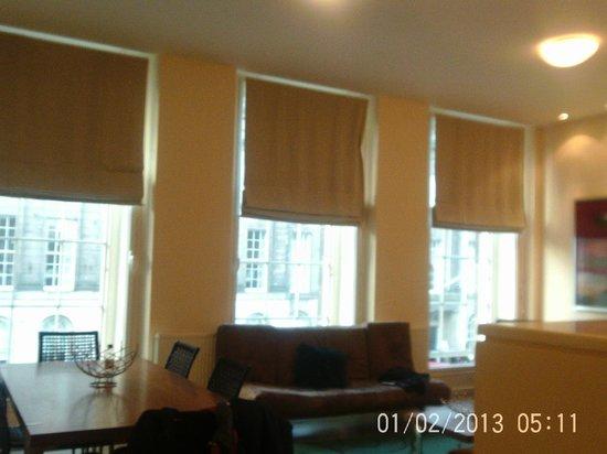 Princes Street Suites: 1