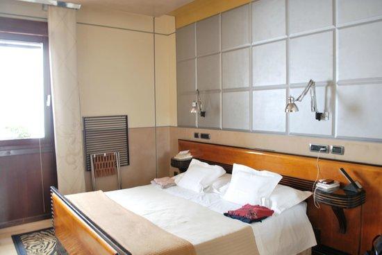 Ca' Pisani Hotel: chambre