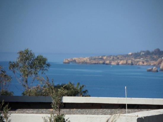 Auramar Beach Resort : Room A323