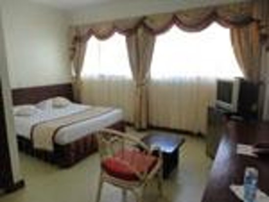 Hotel Ambassadeur - Nairobi: single superor room