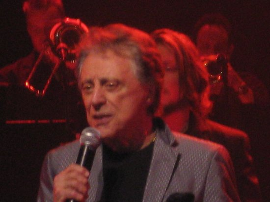 Ruth Eckerd Hall: Fran Valli in concert