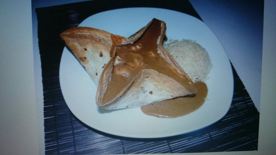 La Taberna de Montse: Pancho villa