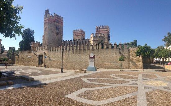 El Puerto de Santa Maria, Španija: San Marcos Castle