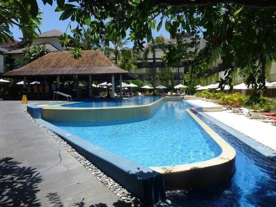 The Breezes Bali Resort & Spa : 4