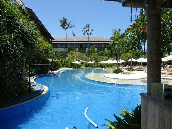 The Breezes Bali Resort & Spa: 1
