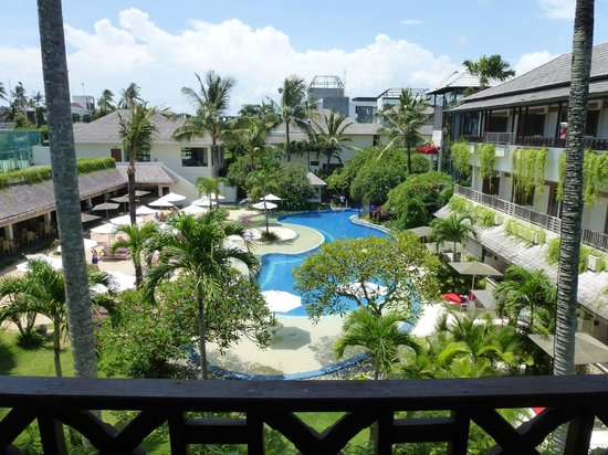 The Breezes Bali Resort & Spa: 7