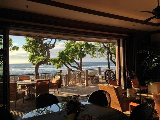 Four Seasons Resort Hualalai : Kou Suite
