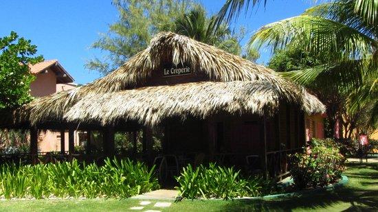 Caribe Club Princess Beach Resort & Spa: один из баров-ресторанов
