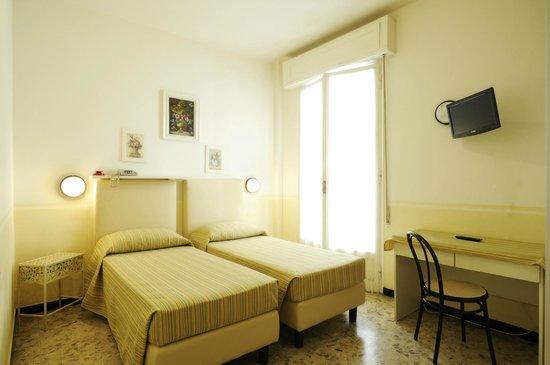 Hotel Riviera: CAMERA DOPPIA