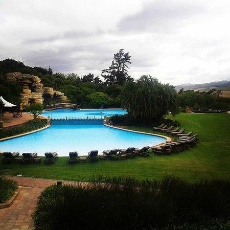 Arabella Hotel & Spa: Beautiful veiw