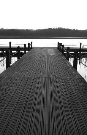 Lough Erne Resort: Great scenery