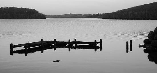 Lough Erne Resort: Peaceful
