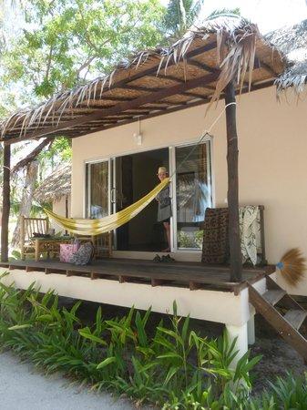 Angkana Hotel Bungalows: bungalows perso...