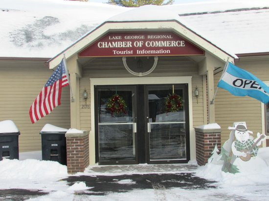 Lake George RV Park : Always open - Lake George Chamber of Commerce -