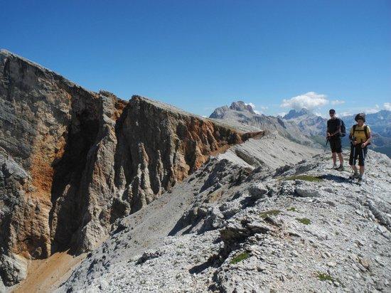 Alpinschule Globo Alpin: Dolomites