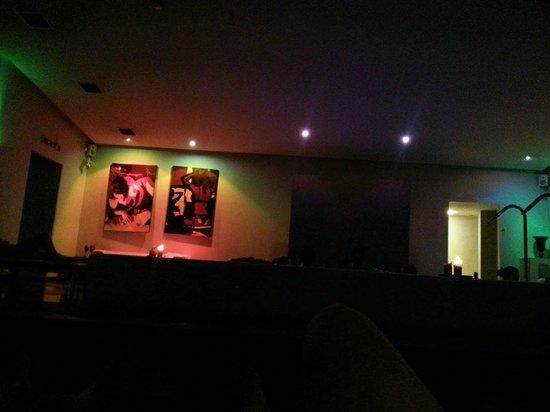 Equilibrio Terme: l atmosfera rilassante con musica di sottofondo