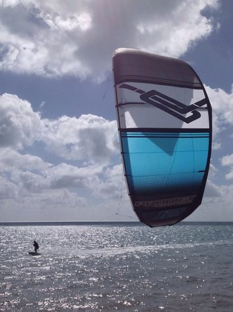 Cloud Nine Kiteboarding