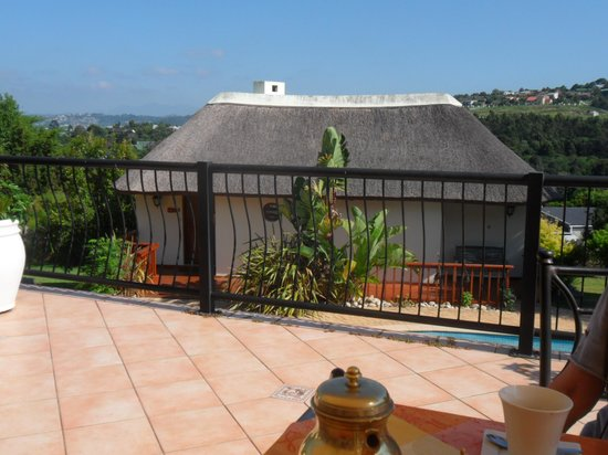 Knysna Country House: The Cottage
