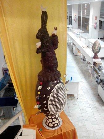 Cubero Confiterias Pastelerias: taller
