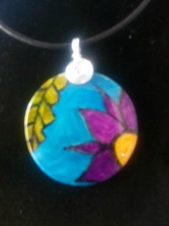 Zemi Art Gallery : NEW ARRIVALS - NECKLACES 4