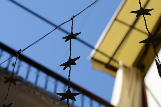 Riad Bab Tilila: La Terrazza