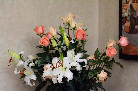 Riad Bab Tilila: Bouquet