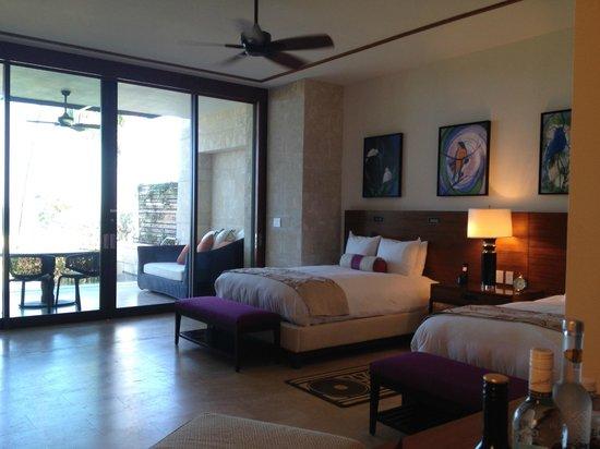 Dorado Beach, a Ritz-Carlton Reserve: Guest Room