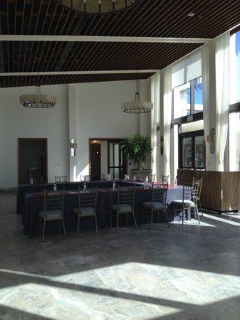 Dorado Beach, a Ritz-Carlton Reserve: Meeting room