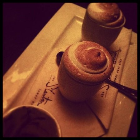 The Stanton Social : S'more creme brulee