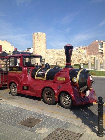 Tarraco Trenet Turistic