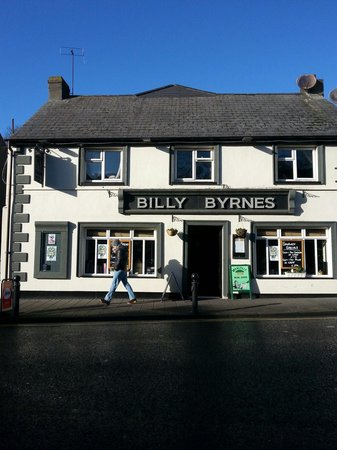 Billy Byrnes Pub