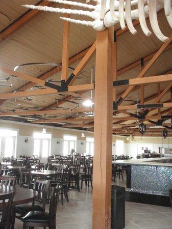 Ballard's: Dinning Room
