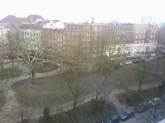 MEININGER Hotel Hamburg City Center: Meininger Hotel Hamburg