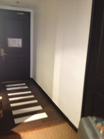 Bayview Hotel Georgetown Penang: 部屋