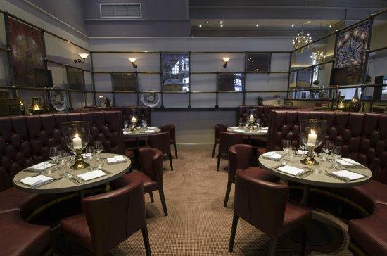 Tea Room Midland Hotel Tripadvisor