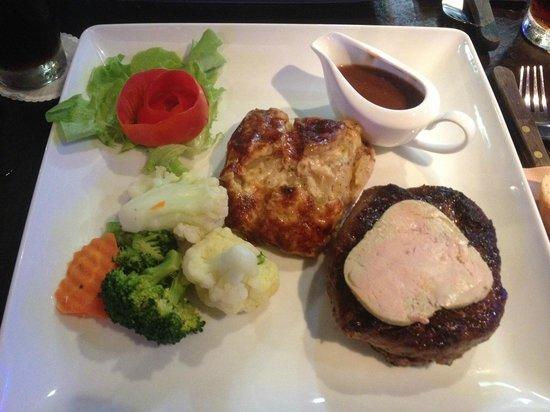 Pattaya Restaurants French Food