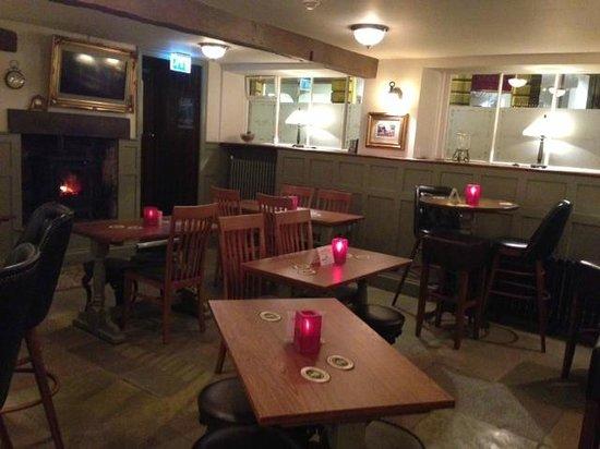 Hales Bar: Vaults Bar