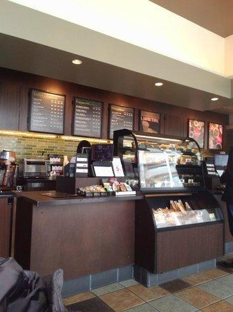 Starbucks Coffee Otsu Parco