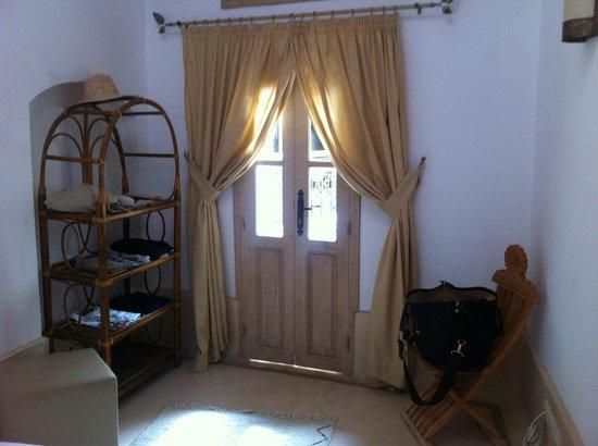 Riad Dar Ten: ingresso suite