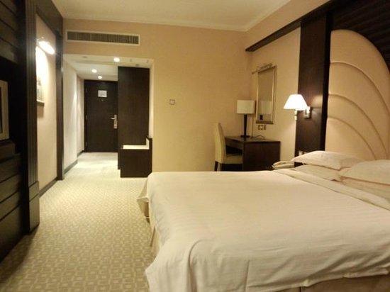 Rio Hotel & Casino: 部屋は清潔です