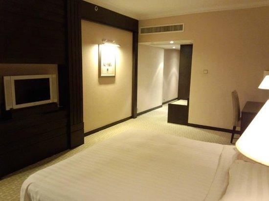 Rio Hotel & Casino: 広さには満足です
