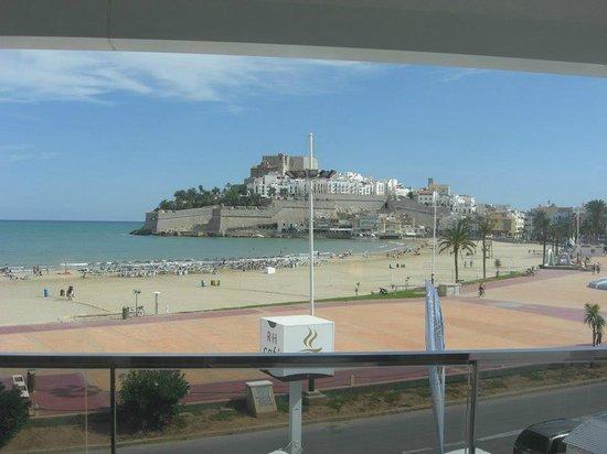 Hotel RH PortoCristo: Vista a Papa Luna