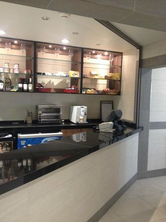 Holiday Inn Express Iquique: Market