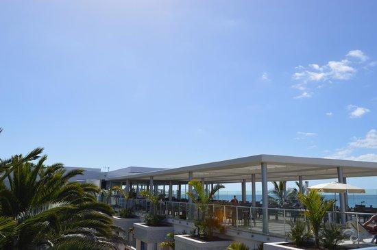 ClubHotel Riu Gran Canaria : Hotel