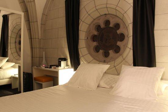 Hotel SOZO : Chambre