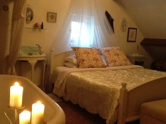 Maison Sebline : En-suite Bedroom