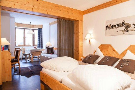 Hotel Am Dorfplatz: Dorfplatz superior