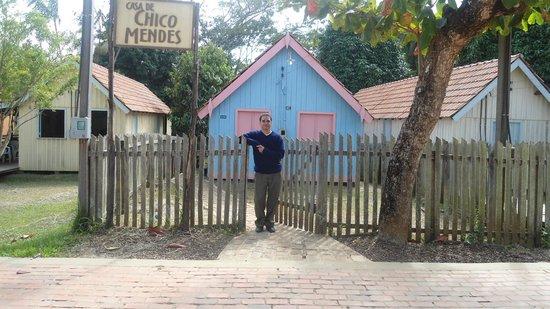 Casa Chico Mendes Museum